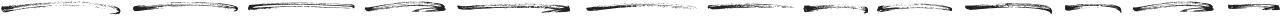 Arthur Hill Swash otf (400) Font LOWERCASE