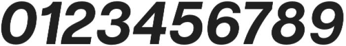 Articulat CF Light otf (300) Font OTHER CHARS