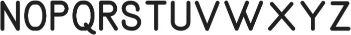 Aruna Regular Regular ttf (400) Font LOWERCASE