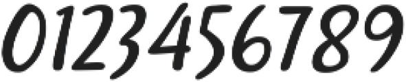 Arundel otf (400) Font OTHER CHARS