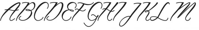 araura otf (400) Font UPPERCASE