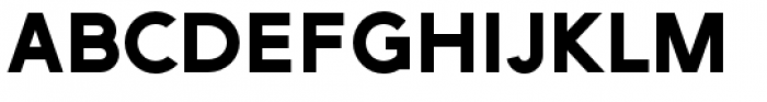 Arya Single Font UPPERCASE