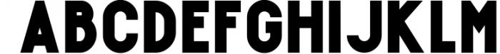 Arpeggio l Font Duo&6 Logo Templates 1 Font LOWERCASE