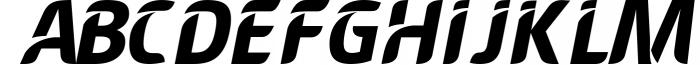 araya font Font LOWERCASE