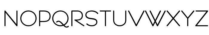 ArTarumianBarak Bold Font UPPERCASE