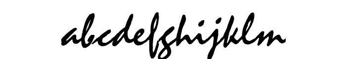 ArTarumianGrig Font LOWERCASE