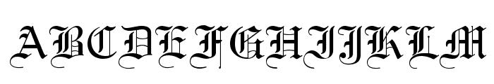 ArTarumianHamagumar Font UPPERCASE
