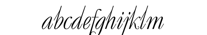 ArTarumianHeghnar Font LOWERCASE