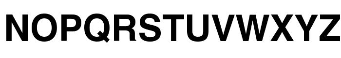 Arabic-font-2013 Font UPPERCASE