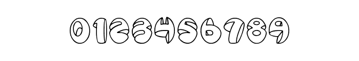 Aragon Font OTHER CHARS