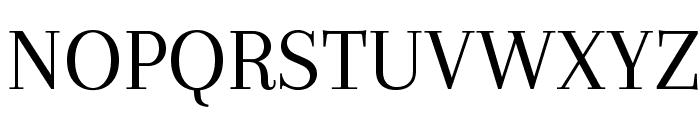 Arapey-Regular Font UPPERCASE