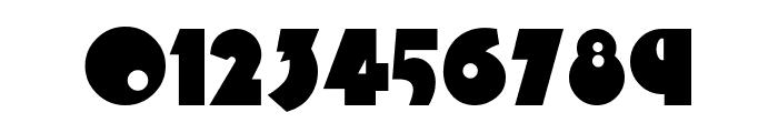 ArbuckleRemix Font OTHER CHARS