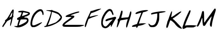 Arcanum_Order Font UPPERCASE
