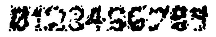 Archipelago Font OTHER CHARS