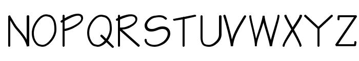 Architect-Bold Bold Font UPPERCASE