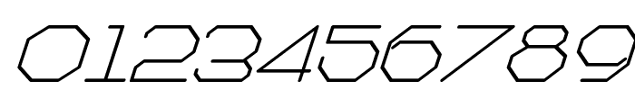Architext Italic Font OTHER CHARS