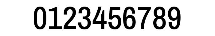 Archivo Narrow Medium Font OTHER CHARS
