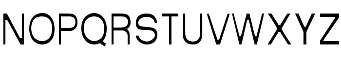 Arctik 1.5 Font UPPERCASE