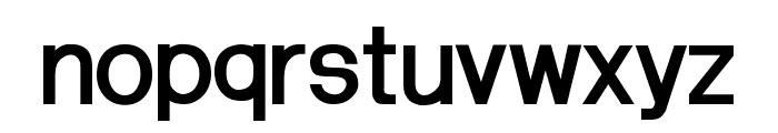 Arctik 3.5 Font LOWERCASE