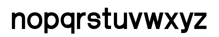 Arctik 4 Font LOWERCASE