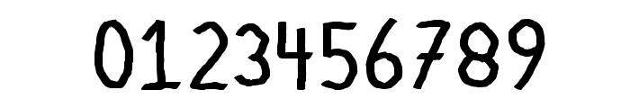 Argaila Regular Font OTHER CHARS