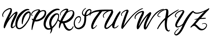 Ariana Violeta Font UPPERCASE