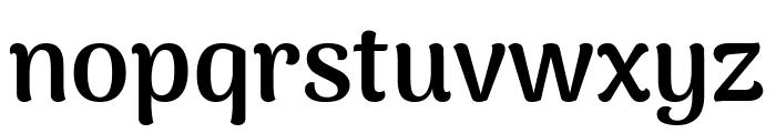 Arima Madurai ExtraBold Font LOWERCASE