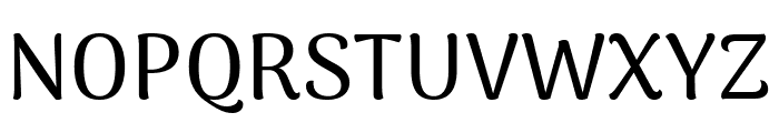 Arima Madurai Medium Font UPPERCASE