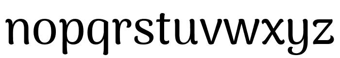 Arima Madurai Medium Font LOWERCASE