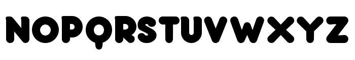 Arista 2.0 Alternate Regular Font UPPERCASE