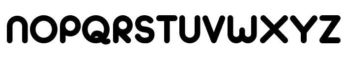 Arista 2.0 Alternate Font UPPERCASE