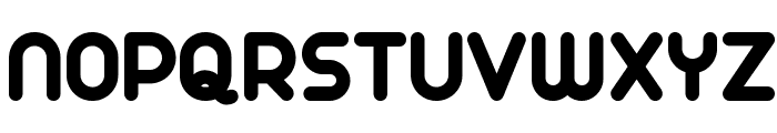 Arista 2.0 Font UPPERCASE