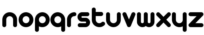 Arista 2.0 Font LOWERCASE