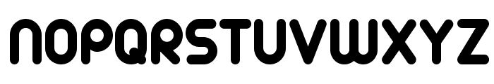 Arista Font UPPERCASE