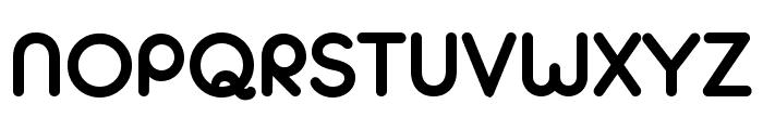 AristaProAlternate-DemiBold Font UPPERCASE