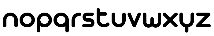 AristaProAlternate-DemiBold Font LOWERCASE