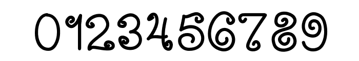 ArizonaTumbleweed Font OTHER CHARS