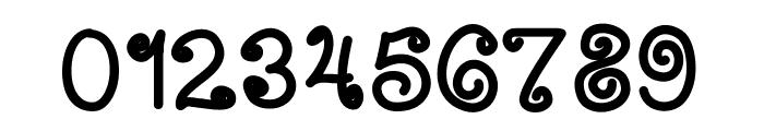 ArizonaTumbleweedBold Font OTHER CHARS
