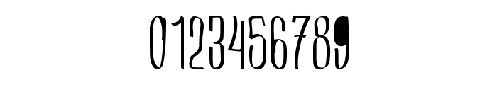 Arkara Font OTHER CHARS