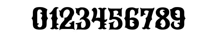 ArlingtonDEMO Font OTHER CHARS