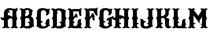ArlingtonDEMO Font LOWERCASE