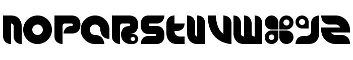 ArnStylo Font UPPERCASE
