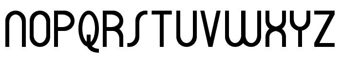 Art Font UPPERCASE