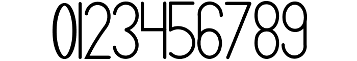 Artesana Font OTHER CHARS