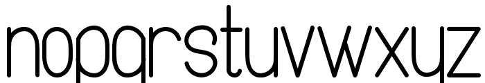 Artesana Font UPPERCASE