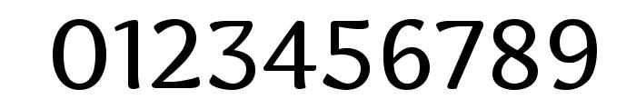 Artifika Medium Font OTHER CHARS