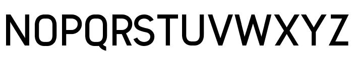 Arvin Bold Font UPPERCASE