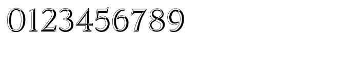 ARTWORLD Regular Font OTHER CHARS