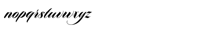 Arbordale Pro Regular Font LOWERCASE