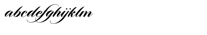 Arbordale Regular Font LOWERCASE